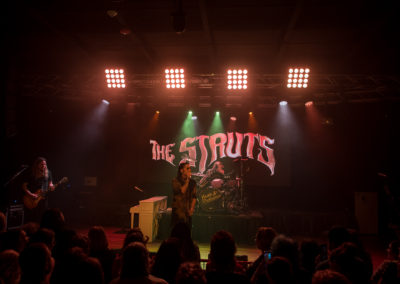 Harrisburg U the Struts 109
